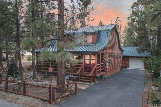 2029 Cedar Lane, Big Bear, CA 92314 (#EV21219283) :: RE/MAX Empire Properties