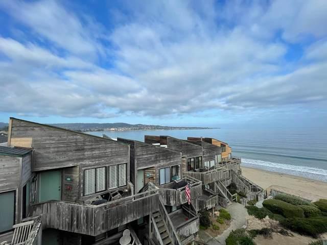 1 Surf Way #211, Monterey, CA 93940 (#ML81865218) :: Latrice Deluna Homes