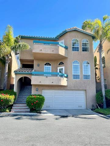 2293 Loring, San Diego, CA 92109 (#210027855) :: The M&M Team Realty