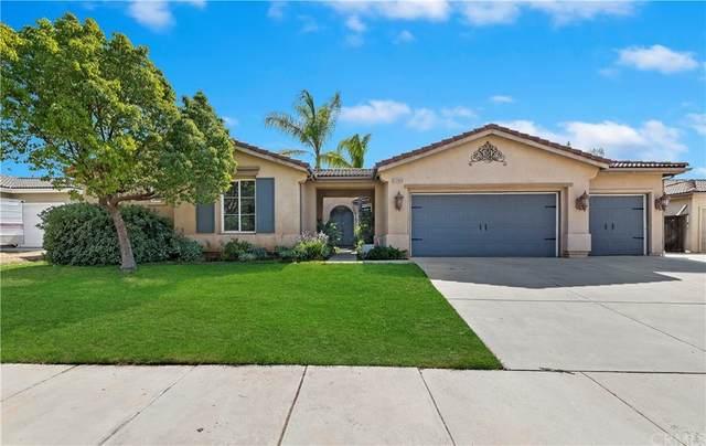 23383 Montalvo Road, Moreno Valley, CA 92557 (#IV21218489) :: American Real Estate List & Sell