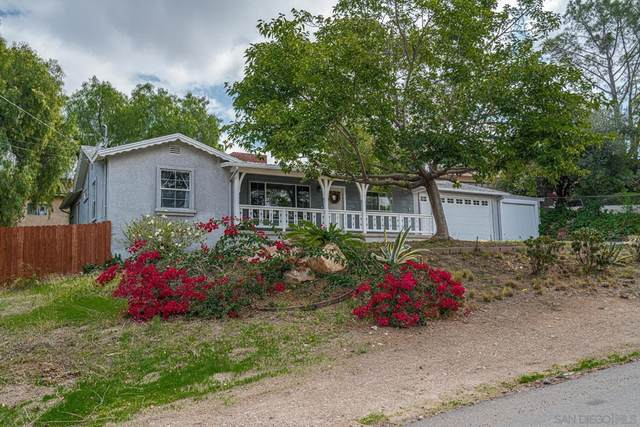 3505 Calavo Dr, Spring Valley, CA 91978 (#210027859) :: Blake Cory Home Selling Team