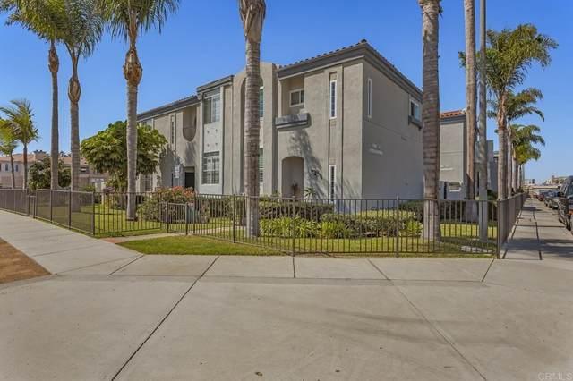 835 N Cleveland Street A, Oceanside, CA 92054 (#NDP2111340) :: Zutila, Inc.