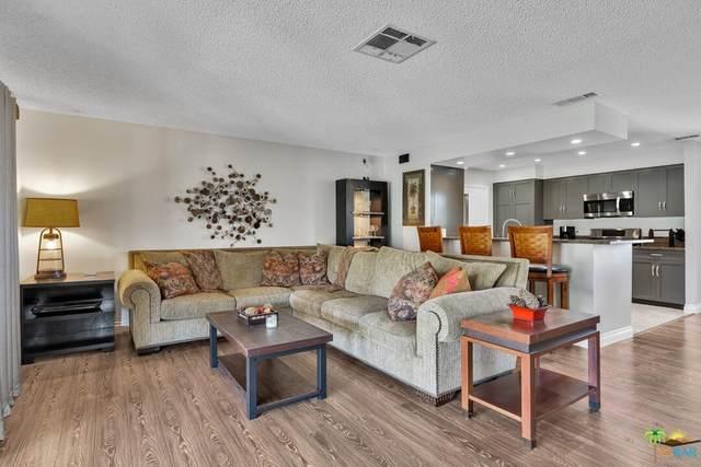 42635 Kansas Street, Palm Desert, CA 92211 (MLS #21787222) :: Desert Area Homes For Sale