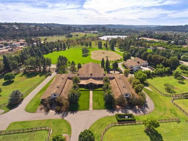 16401 Calle Feliz, Rancho Santa Fe, CA 92067 (#NDP2111343) :: Massa & Associates Real Estate Group | eXp California Realty Inc
