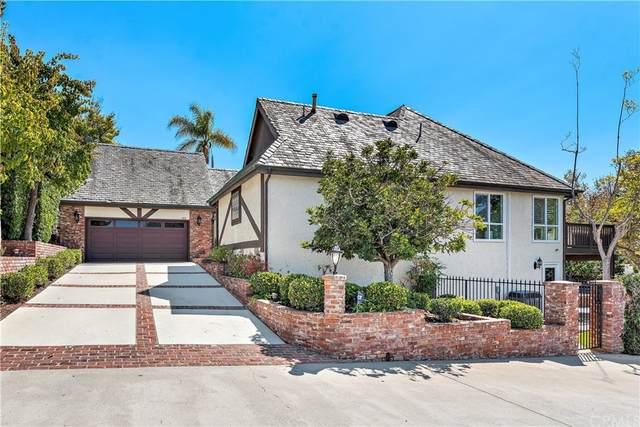 372 Newport Glen Court NE, Newport Beach, CA 92660 (#OC21219218) :: eXp Realty of California Inc.