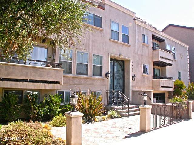 4466 Coldwater Canyon Avenue #205, Studio City, CA 91604 (#221005387) :: Necol Realty Group