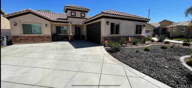 145 Bay Circle, San Jacinto, CA 92582 (#IV21219389) :: Real Estate One