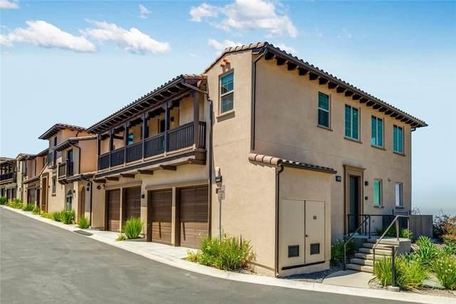 1031 Calle Stellare, Rancho Palos Verdes, CA 90275 (#SB21217356) :: Necol Realty Group