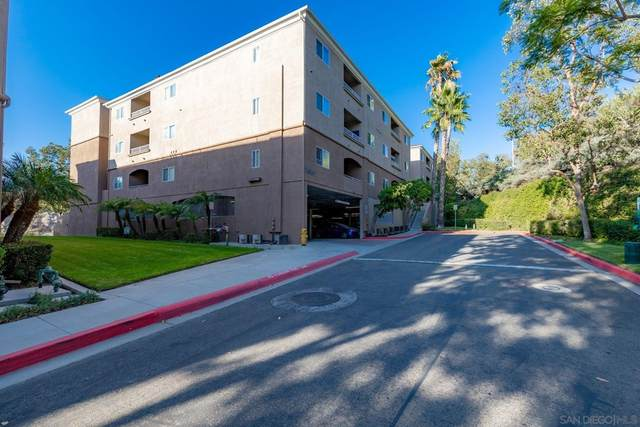 7683 Mission Gorge Rd #164, San Diego, CA 92120 (#210027881) :: Necol Realty Group