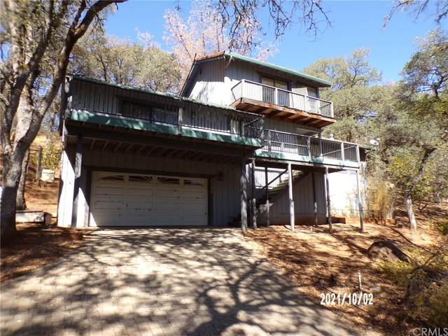 2735 Greenway Drive, Kelseyville, CA 95451 (#LC21218924) :: RE/MAX Empire Properties