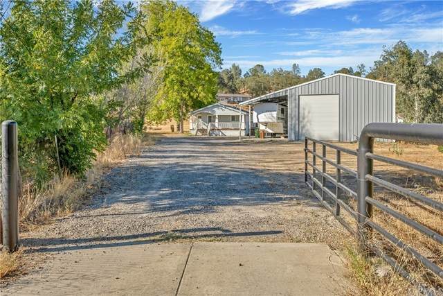 11804 Marcy Circle, Lower Lake, CA 95457 (#LC21219552) :: The Kohler Group