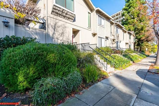 511 Channing Avenue, Palo Alto, CA 94301 (#ML81865271) :: Latrice Deluna Homes