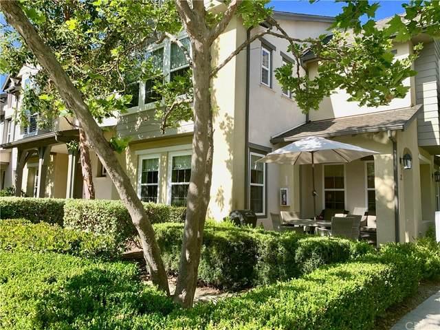 7 Orange Blossom Circle, Ladera Ranch, CA 92694 (#OC21219607) :: The M&M Team Realty