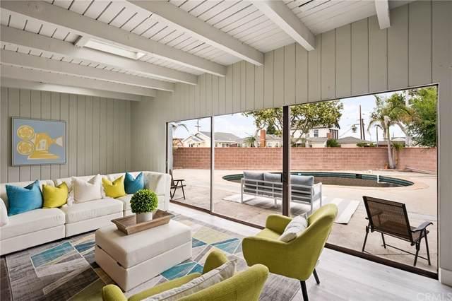 15705 Spinning Avenue, Gardena, CA 90249 (#SB21219611) :: Blake Cory Home Selling Team