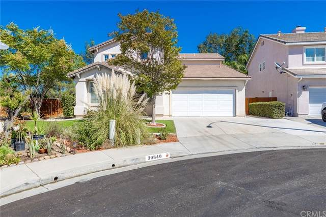 30840 Point Woods Court, Temecula, CA 92591 (#IG21219523) :: Team Forss Realty Group