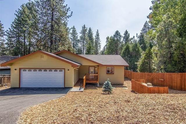 25111 Cascade Drive, Idyllwild, CA 92549 (#219068426DA) :: American Real Estate List & Sell