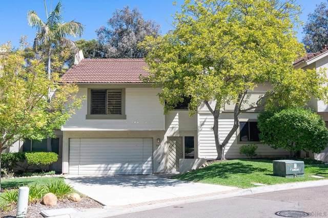 5469 Caminito Borde, San Diego, CA 92108 (#210027901) :: Necol Realty Group