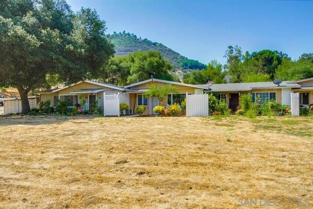 9075 Old Castle, Valley Center, CA 92082 (#210027905) :: Necol Realty Group