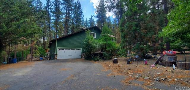 5827 Pine Street, Wrightwood, CA 92397 (#IV21219752) :: Robyn Icenhower & Associates