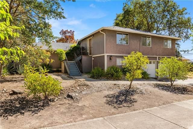 2028 Giselman Street, Lakeport, CA 95453 (#LC21219712) :: Blake Cory Home Selling Team