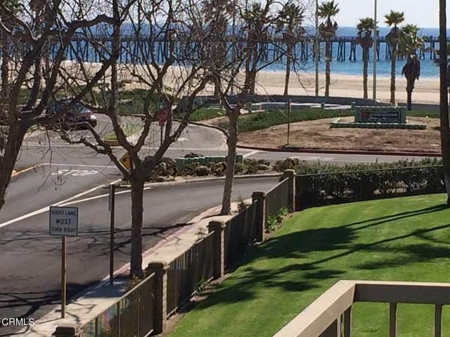 381 E E Surfside Drive, Port Hueneme, CA 93041 (#V1-8718) :: Necol Realty Group