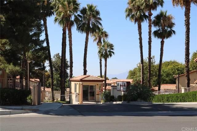 1365 Crafton Avenue #2010, Mentone, CA 92359 (#PW21219651) :: Latrice Deluna Homes