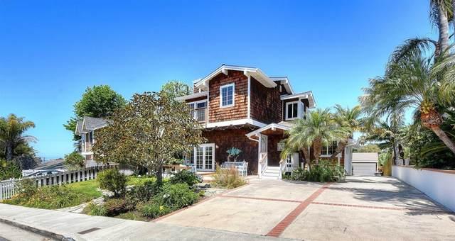 142 Avenida Princesa, San Clemente, CA 92672 (#NDP2111356) :: Blake Cory Home Selling Team