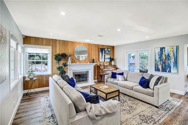218 N Ellery Place, San Pedro, CA 90732 (#PV21219922) :: Blake Cory Home Selling Team