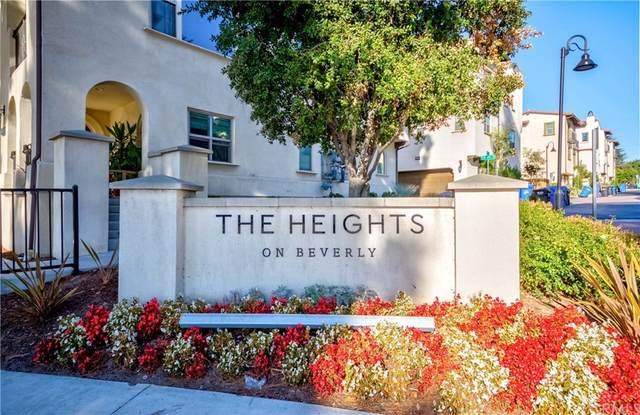 11842 Nixon Lane, Whittier, CA 90601 (#PW21219201) :: Blake Cory Home Selling Team