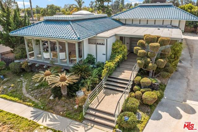 6155 Shenandoah Avenue, Los Angeles (City), CA 90056 (#21777334) :: RE/MAX Empire Properties