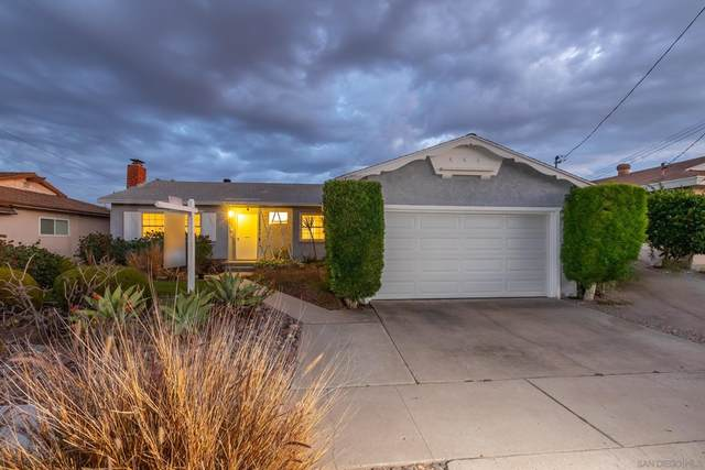 8685 Anrol Ave, San Diego, CA 92123 (#210027936) :: Latrice Deluna Homes