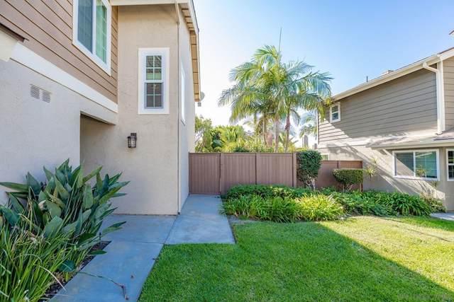 2985 Lexington Cir, Carlsbad, CA 92010 (#210027940) :: Blake Cory Home Selling Team