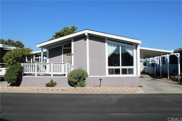 1001 West Lambert Road #127, La Habra, CA 90631 (#SB21219613) :: Wendy Rich-Soto and Associates