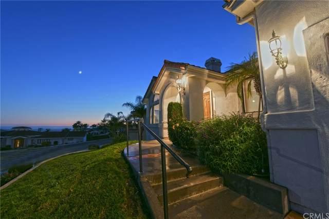 44 La Gaviota, Pismo Beach, CA 93449 (#TR21220058) :: Blake Cory Home Selling Team