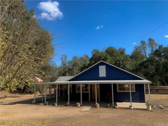 5411 Seven Oaks Way, Santa Margarita, CA 93453 (#SC21218828) :: Team Tami