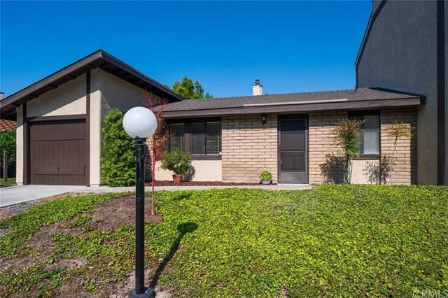 1034 Meadow Way, Arroyo Grande, CA 93420 (#PI21220175) :: Necol Realty Group