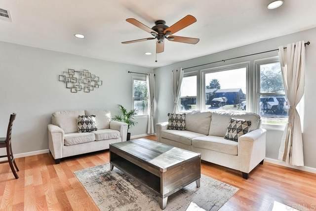 1655 Elroy Drive, Lemon Grove, CA 91945 (#PTP2106967) :: Zutila, Inc.