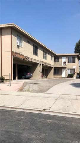 1647 W 206th Street, Torrance, CA 90501 (#PV21189484) :: Mainstreet Realtors®