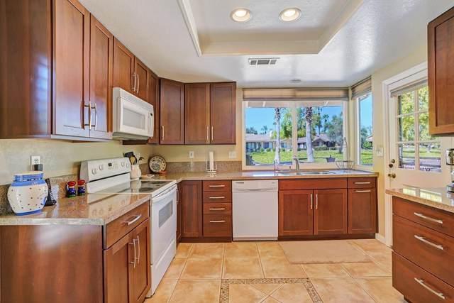 308 S Sierra Madre, Palm Desert, CA 92260 (#219068464PS) :: Necol Realty Group