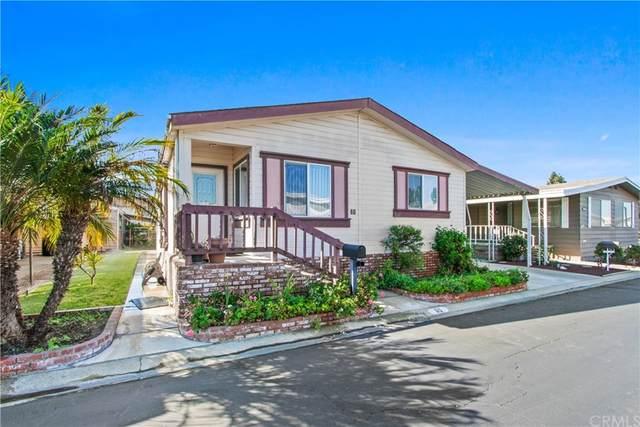 6741 Lincoln Avenue #60, Buena Park, CA 90620 (#CV21220320) :: Latrice Deluna Homes