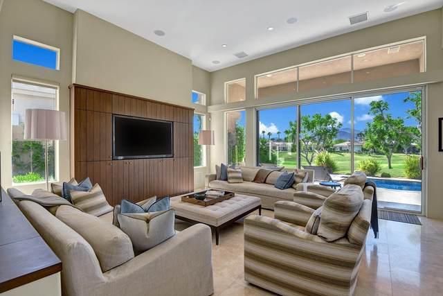 221 White Horse Trail, Palm Desert, CA 92211 (#219068466DA) :: Blake Cory Home Selling Team