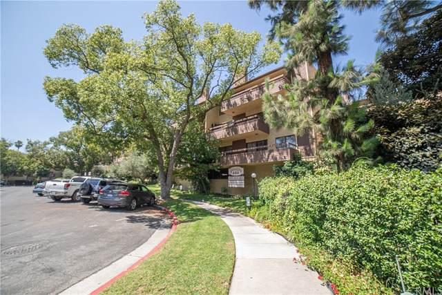 444 Piedmont Avenue #326, Glendale, CA 91206 (#BB21220371) :: The M&M Team Realty