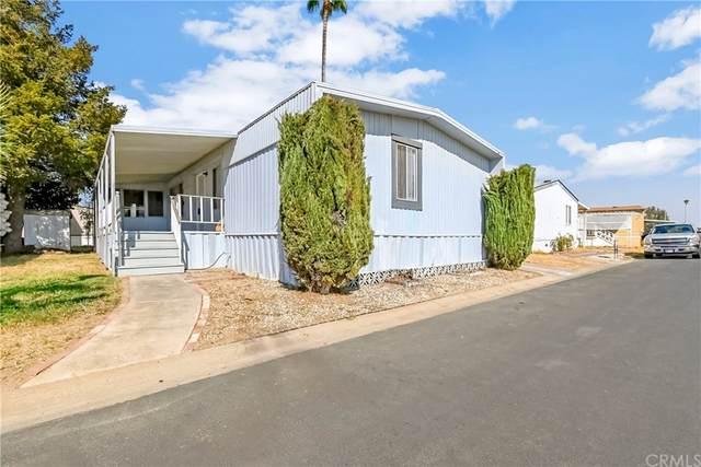 99 Via Leona, Olivehurst, CA 95961 (#OR21220441) :: CENTURY 21 Jordan-Link & Co.