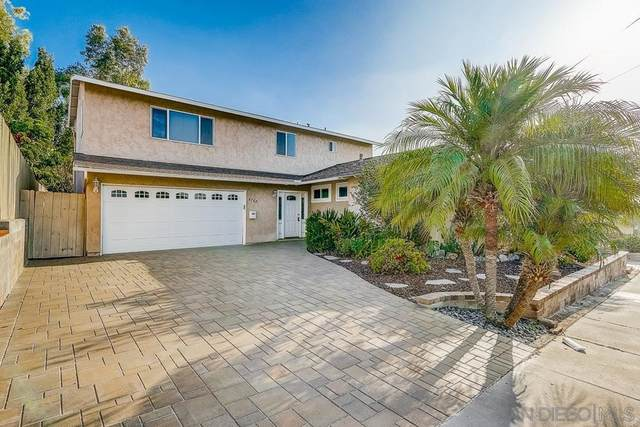 8788 Blue Lake Dr, San Diego, CA 92119 (#210027955) :: Necol Realty Group