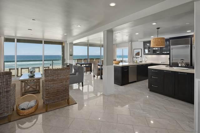 3607 Ocean Front Walk 9 And 10, San Diego, CA 92109 (#210027966) :: Bob Kelly Team
