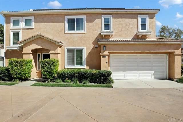 1104 La Vida Court, Chula Vista, CA 91915 (#PTP2106974) :: Blake Cory Home Selling Team