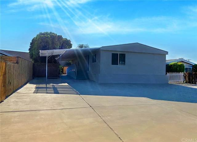33401 Westchester Drive, Thousand Palms, CA 92276 (#IV21204922) :: The M&M Team Realty