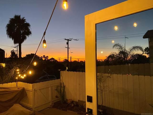 4382 Montalvo St, San Diego, CA 92107 (#210027979) :: RE/MAX Empire Properties
