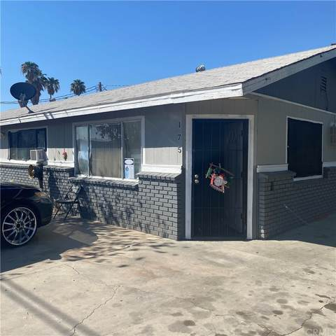 175 N Date Road, Blythe, CA 92225 (#SW21215392) :: Compass