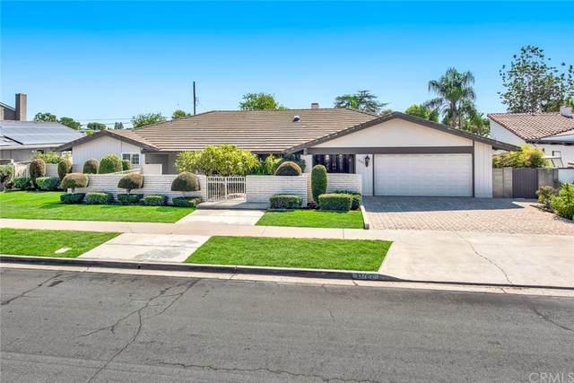 13782 Carlsbad Drive, North Tustin, CA 92705 (#PW21207485) :: Zutila, Inc.